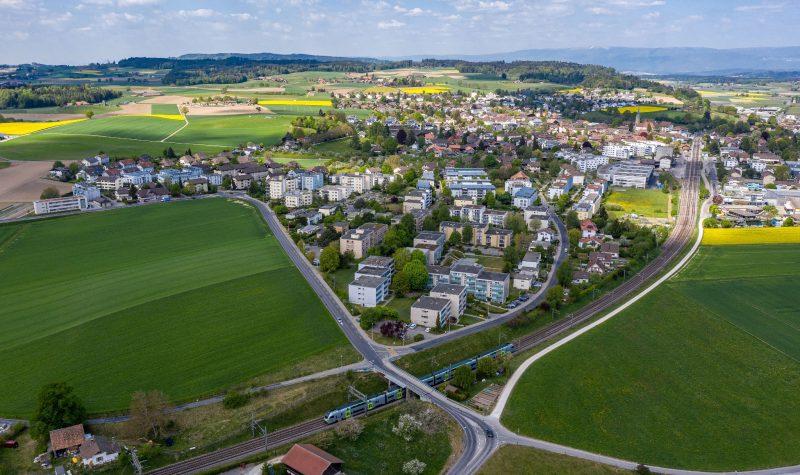 Münchenbuchsee © Susann Reinhard